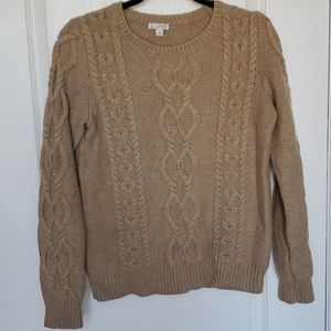 Gap Brown Knitted Sweater